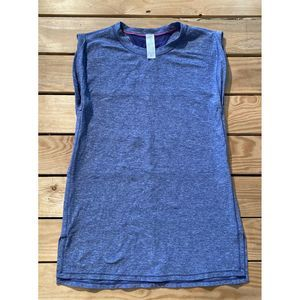 IVIVVA Girls Cap Sleeve Athletic Top Size 12